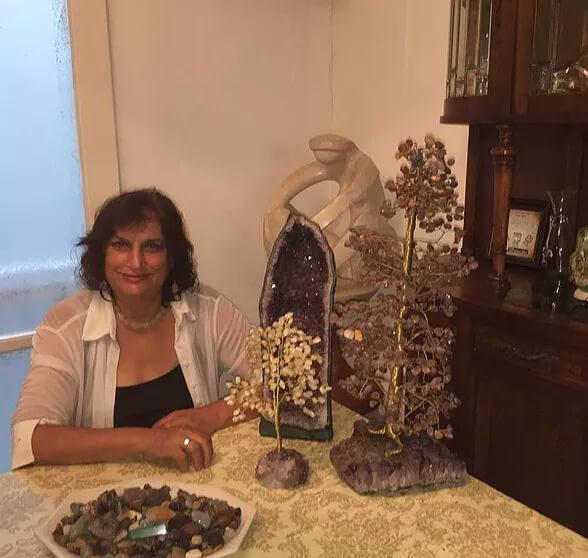 גב' צילה כהן